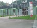 SEB bankas Juglas filiāle Brīvības gatvē 410
